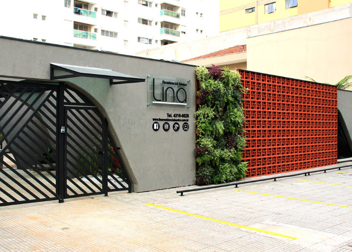 Lina Residencial